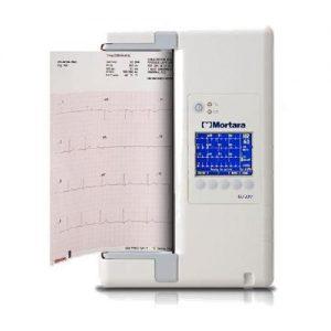 Aparaty EKG
