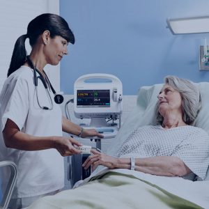 Monitorowanie pacjenta