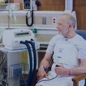 Nieinwazyjna terapia oddechowa